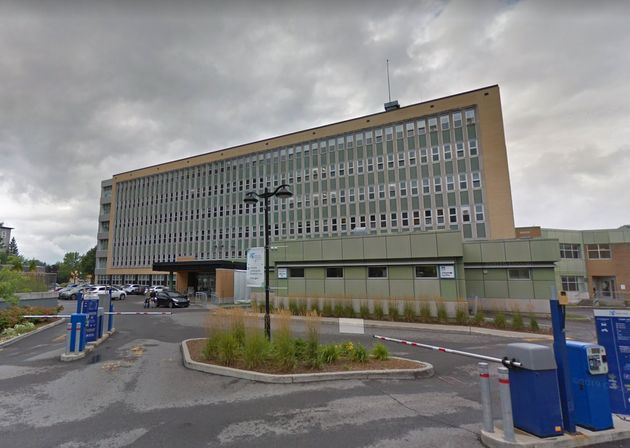 L'Hôpital Jeffery Hale fait face à une éclosion de la COVID-19. (photo