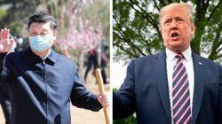 Il nemico è la Cina e ora Trump è a caccia del suo
