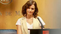 Ayuso abandona la reunión del Consejo de Gobierno y deja en el aire el paso de Madrid a la fase