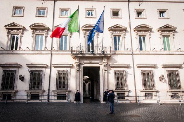 Confindustria esce da Palazzo Chigi senza