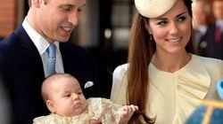 A Kate non piace il nome del figlio George, ma si è adattata per accontentare la