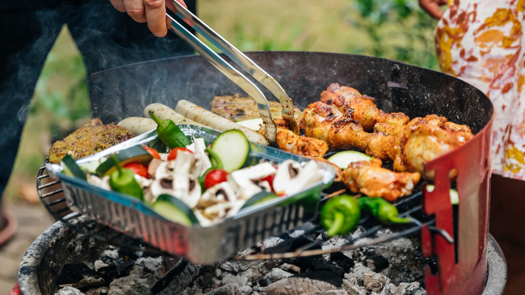 The Best BBQ Food To Buy From Supermarkets This Sunny Bank Holiday