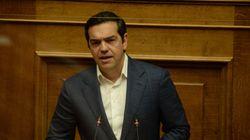 Τσίπρας: Οι επιλογές Μητσοτάκη έκαναν την Ελλάδα πρωταθλήτρια σε ύφεση και