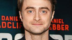 Quand Daniel Radcliffe fait la lecture d'«Harry