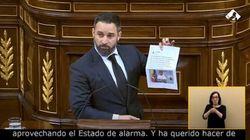 Las palabras de Fernando Simón que han indignado a Abascal: