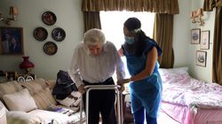 Care Home Residents Will Be Allowed One Visitor Each From March