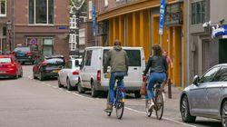 Aller au travail à vélo? Cet outil vous dit si c'est faisable pour