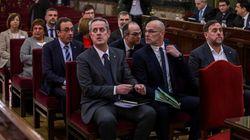 El Constitucional acuerda revisar las condenas por sedición a los líderes del