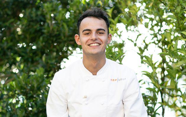 """""""Top Chef 2020"""": Diego Alary réagit à son"""