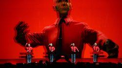 L'un des fondateurs de Kraftwerk, légende de la musique électronique, est