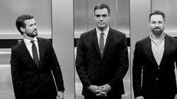Casado acosa y busca el derribo de Pedro Sánchez con los métodos de