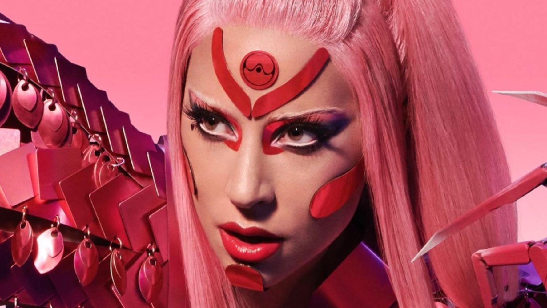 Lady Gaga Announces New Release Date For Delayed 'Chromatica' Album