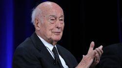 Valéry Giscard d'Estaing visé par une plainte pour agression