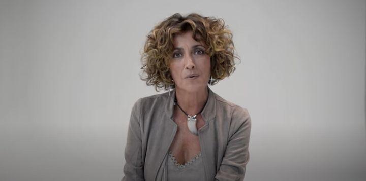 Ana García Lozano actualmente.