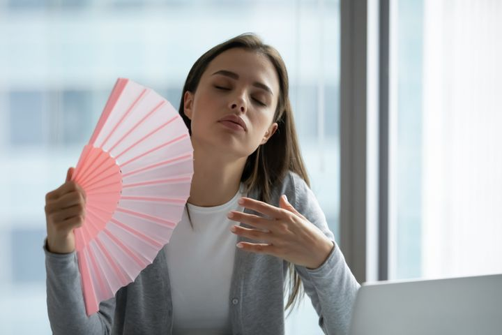 Forget about folding fans — these air conditioners and fans are all under $250 and will keep you cool when it's hot out.