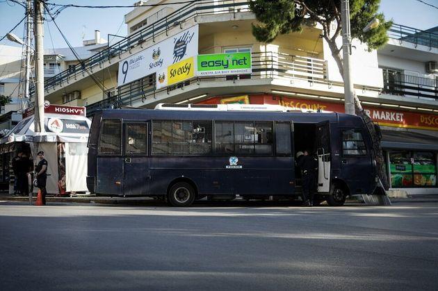 Στα 21 τα νέα κρούσματα του κορονοϊού στην Ελλάδα - Στους 147 οι