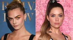 Cara Delevingne And Ashley Benson Break Up After Almost 2 Years of