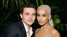 Zoë Kravitz Says This Question About Her Marriage 'Really' Offends Her