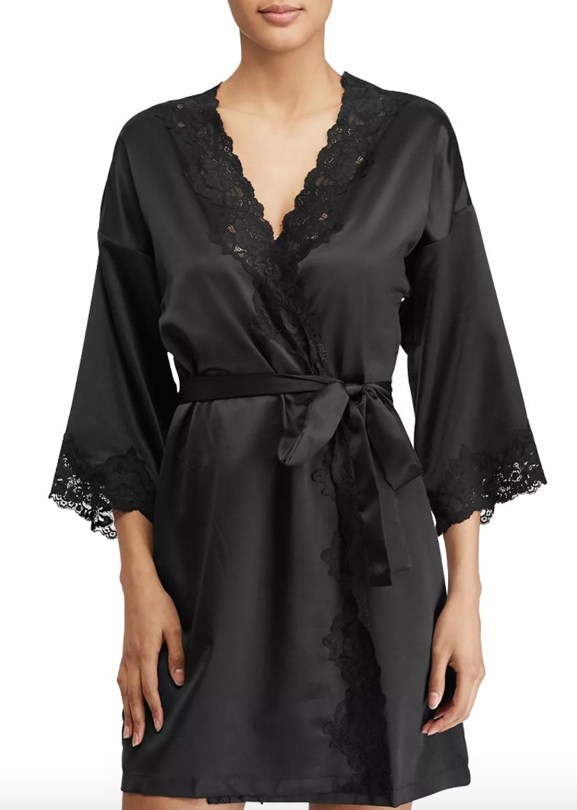 25 Extravagant Robes To Feel Fancy Around The House Huffpost Life