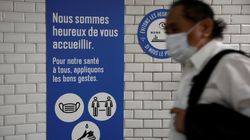 En Île-de-France, une attestation employeur pour pouvoir prendre les transports en heure de
