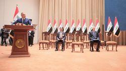 Après 5 mois de vide politique, l'Irak se dote d'un nouveau
