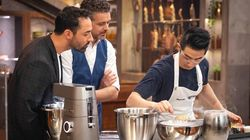 MasterChef Star Explains How Producers Make 'Engaging