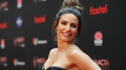 Ada Nicodemou Now 'More Relaxed' Home Schooling Her