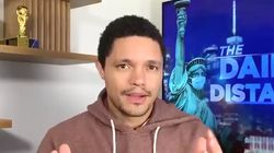 Trevor Noah Grills Trump's 'Go-To' Excuse For