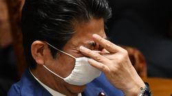 일본 노벨상 수상자가 아베와의 코로나19 관련 대담에서 한