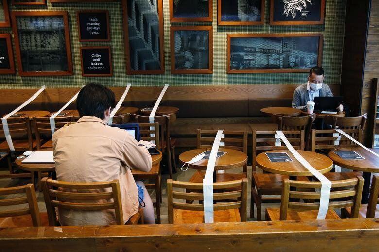 Χονγκ Κονγκ: Τραπέζια...