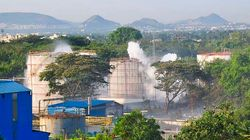 A Resident Called The Police At 3.30 AM: How The Vizag Gas Leak