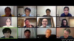 『12人の優しい日本人』リモート読み合わせに反響。「小劇場」守るための基金も始まる