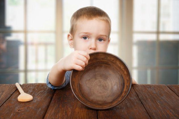 """""""Il est évident que les enfants les plus jeunes souffrent d'insécurité..."""