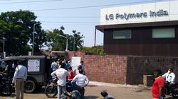 11 Dead After Gas Leak At Vizag's LG Polymers Plant; NHRC Notice To Centre,