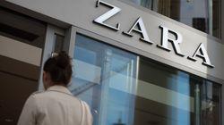 Zara inicia su desescalada: estas son las tiendas que abren esta