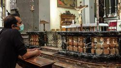 Dal 18 maggio riprendono le messe con i fedeli. Firmato protocollo tra Cei e