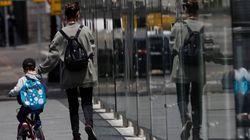 Estas son las calles de Madrid que se han peatonalizado por la crisis del