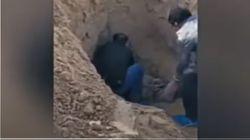 Κίνα: Έθαψε την 79χρονη παράλυτη μητέρα του και την βρήκαν ζωντανή μετά από 3