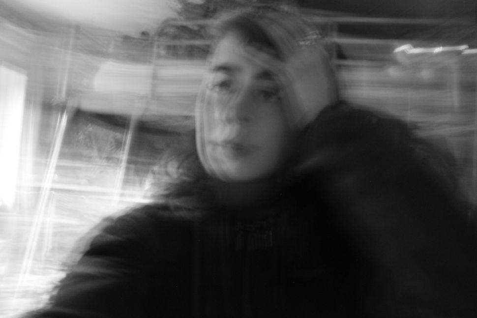 Captured byAlice, aged 17