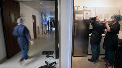Deux nouveaux décès de médecins dus au coronavirus en