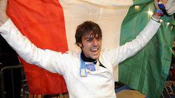 Matteo Tagliariol: