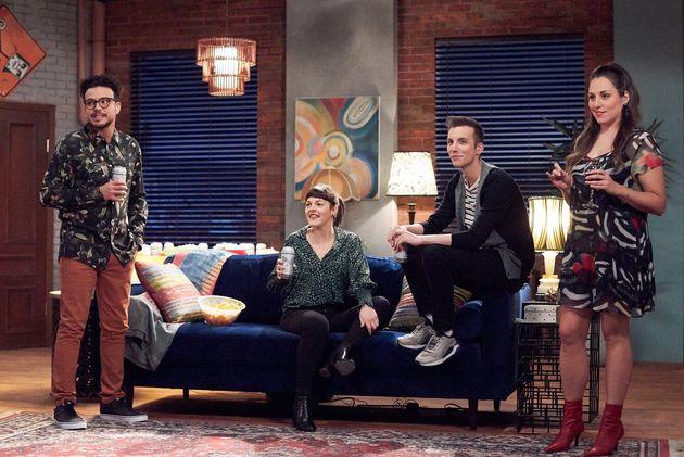 Deuxième saison confirmée pour «Rue