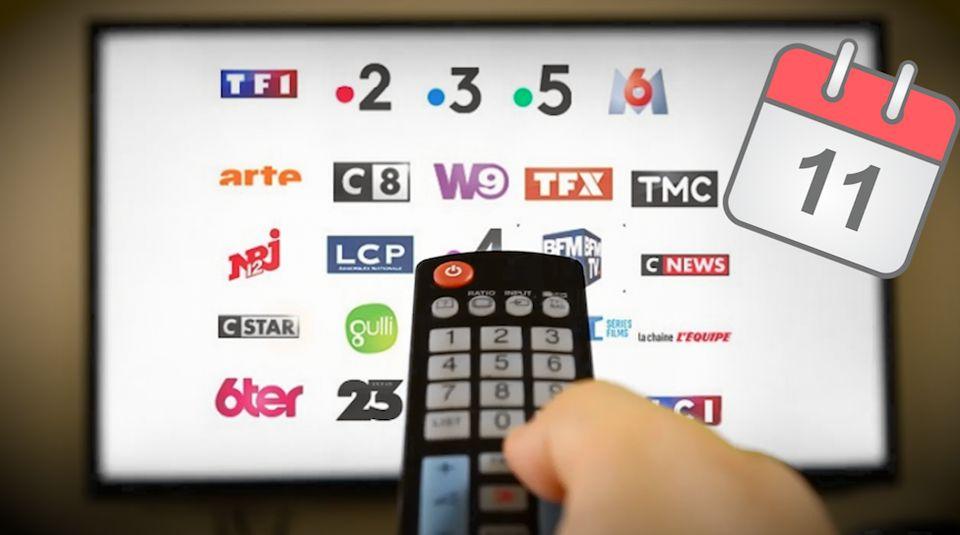 Les grilles TV risquent de rester encore perturbées plusieurs semaines malgré le