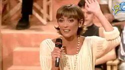Qué fue de la presentadora Ana García