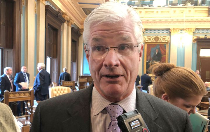 Michigan state Senate Majority Leader Mike Shirkey (R) has announced that GOP activists will attempt to exploit a loophole in