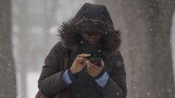 Polar Vortex To Bring Record Cold To Ontario, Quebec This