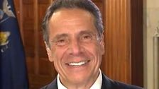 Andrew Cuomo Says Quarantine Has 'Silver Lining' In His Family Life