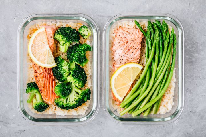 The satisfaction you get from perfectly prepped meals doesn't come without a little work.