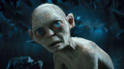 Dica preciosa: Ator que interpreta o Gollum fará leitura ao vivo de 'O Hobbit' sem