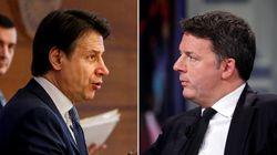 Conte a Renzi: insieme ora o mai